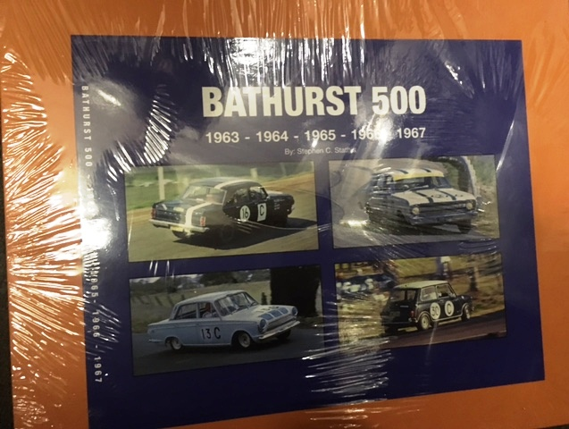 leather Bathurst 500 1964 to 1967 falcon XR 289 GT ,500 cortina