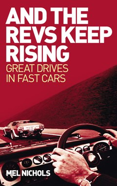 NEW BOOK AND THE REVS KEEP RISING BY MEL NICHOLS