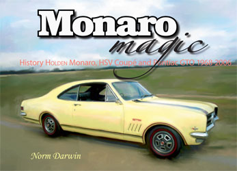 MONARO MAGIC edition 1 BOOK brand NEW still in plastic HK